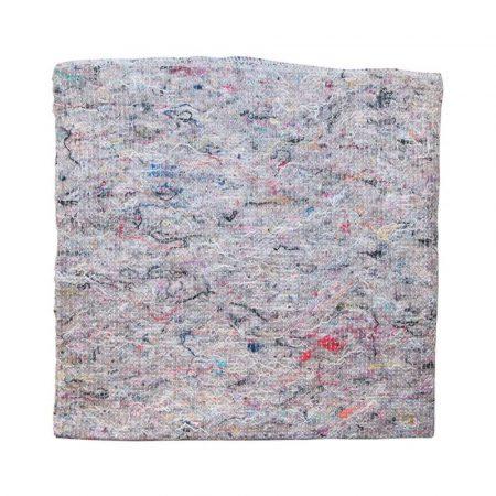 ścierkaz mikrofibry 4 alibiuro.pl Ścierka do podłogi OFFICE PRODUCTS bawełna 60 gr. 210g mkw 60x70cm szara 94