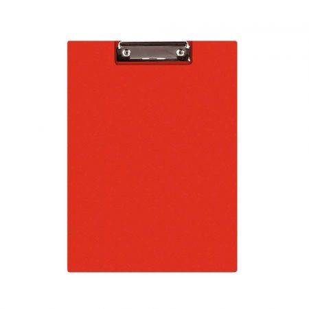 clipboard 4 alibiuro.pl Clipboard DONAU teczka PP A4 z klipsem czerwony 65