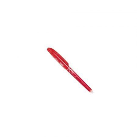 długopis żelowy 1 alibiuro.pl Cienkopis wymazywalny Frixion Point 0.25 Pilot czerwony 83