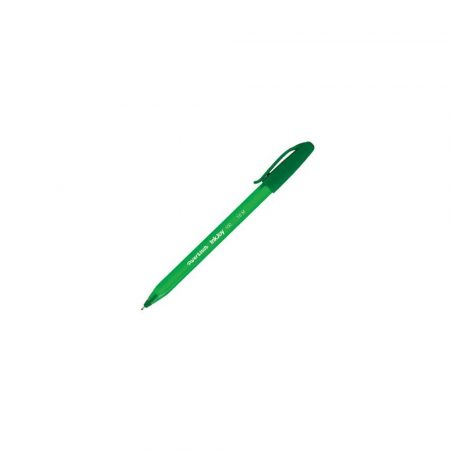 długopis żelowy 1 alibiuro.pl Długopis InkJoy 100 Cap Paper Mate zielony S0957150 50