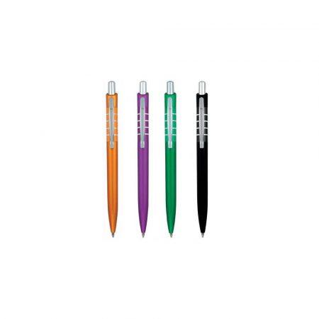 długopis żelowy 1 alibiuro.pl Długopis LAURI A01.2103 niebieski 99