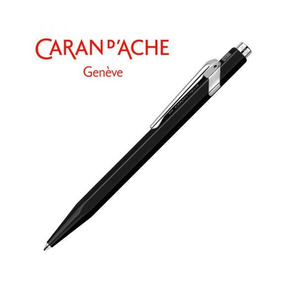 długopis żelowy 4 alibiuro.pl Długopis CARAN D Inch ACHE 849 Classic Line M czarny 22
