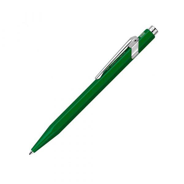 długopis żelowy 4 alibiuro.pl Długopis CARAN D Inch ACHE 849 Classic Line M zielony 32