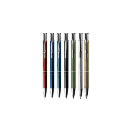 długopisy żelowe 1 alibiuro.pl Długopis BENETA A02.2238 A131 niebieski 23