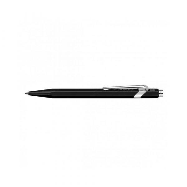 długopisy żelowe 4 alibiuro.pl Długopis CARAN D Inch ACHE 849 Classic Line M czarny 31