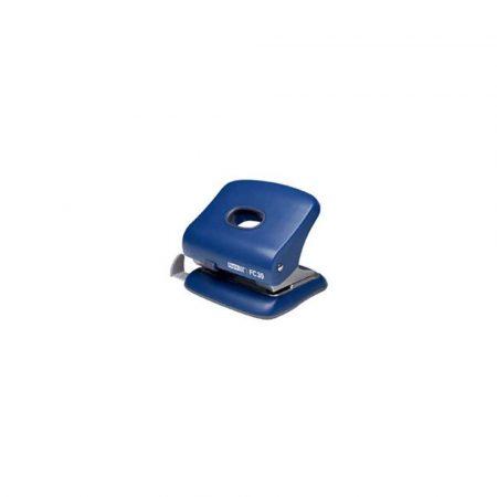 dziurkacz na biurko 1 alibiuro.pl 236394 FC30 Dziurkacz Fashion 30 kartek Rapid niebieski 23639402 45
