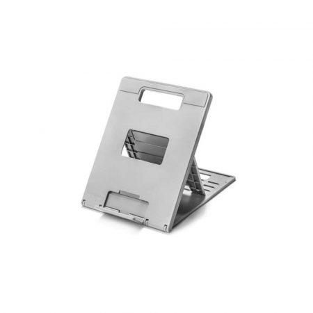 ergonomia 4 alibiuro.pl Podstawka pod laptopa KENSINGTON SmartFit Easy Riser Go Small do 14 Inch szara 99