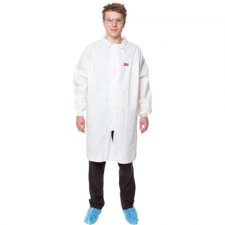 fartuch laboratoryjny 2 alibiuro.pl FARTUCH OCHRONNY 3M FLAB 4440_WM 25