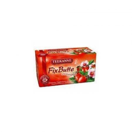 herbata liściasta 1 alibiuro.pl Herbata TEEKANNE Rosehip Tea dzika róża koperta 20szt 98
