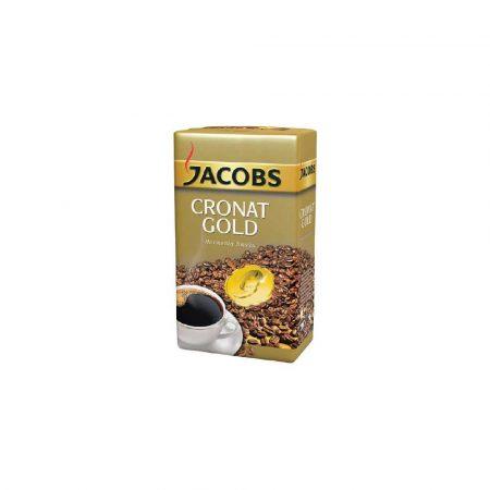 kawa ziarnista 1 alibiuro.pl Kawa Jacobs Cronat Gold 500g mielona 28