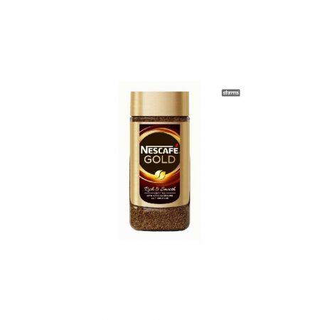 kawa ziarnista 1 alibiuro.pl Kawa Nescafe Gold 200 g rozpuszczalna 33