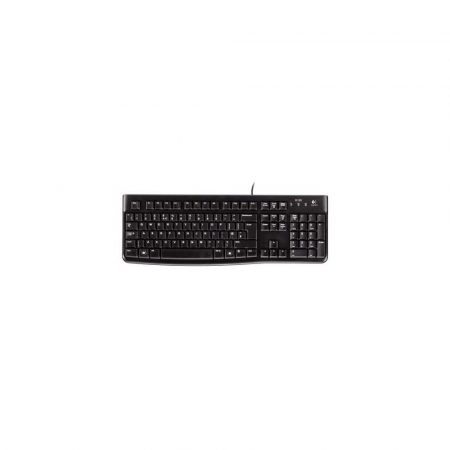 klawiatura przewodowa 1 alibiuro.pl Klawiatura Keyboard K120 LOGITECH USB 44