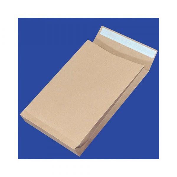 koperty bąbelkowe 4 alibiuro.pl Koperty RBD z taśmą silikonową OFFICE PRODUCTS HK C4 229x324mm 150gsm 250szt. brązowe 15