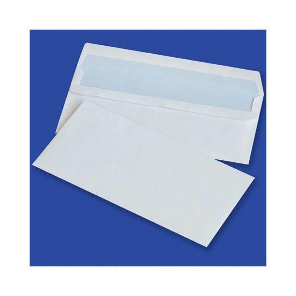 koperty bąbelkowe 4 alibiuro.pl Koperty samoklejące OFFICE PRODUCTS SK DL 110x220mm 75gsm 10szt. białe 30