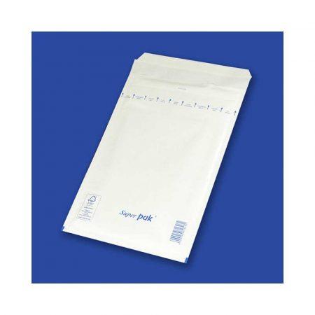 koperty bąbelkowe 4 alibiuro.pl Koperty samoklejące z folią bąbelkową OFFICE PRODUCTS HK F16 220x340mm 240x350mm 10szt. białe 35
