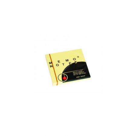 kostka samoprzylepna 1 alibiuro.pl NS75 75 Karteczki samoprzylepne bloczek 75 x 75 mm 100 kart. Dalpo 8