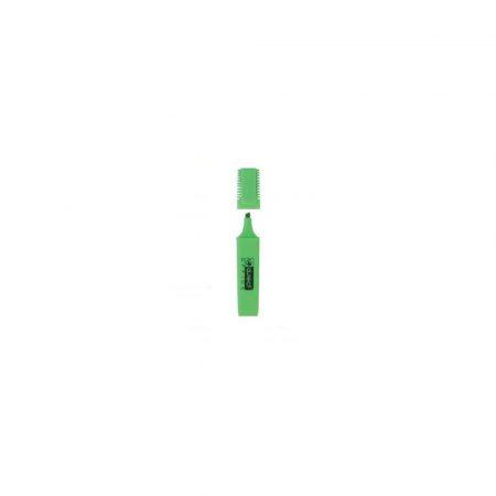 markery 1 alibiuro.pl Zakreślacz 1127 D.RECT zielony 33