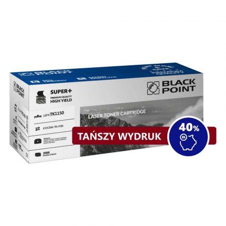 materiały eksploatacyjne 3 alibiuro.pl LBPKTK1150 Toner BP S TK 1150 BlackPoint LBPKTK1150 BLKYOTK1150BCBW 78