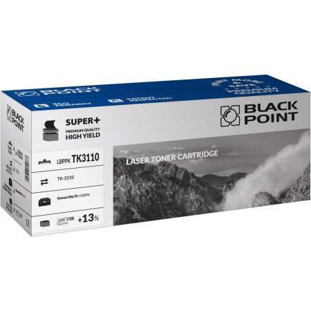 materiały eksploatacyjne 3 alibiuro.pl LBPPKTK3110 Toner BP S Kyo TK 3110 BlackPoint LBPPKTK3110 BLKYOTK3110BCBW 19