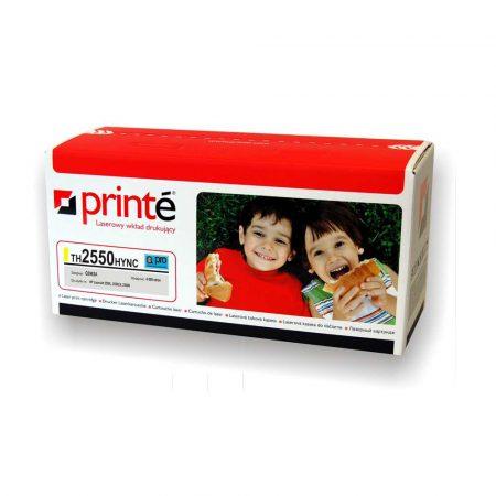 materiały eksploatacyjne 3 alibiuro.pl Printe toner TH2550HYNC HP Q3962A Printe TH2550HYNC FCPPRTH25CY 51