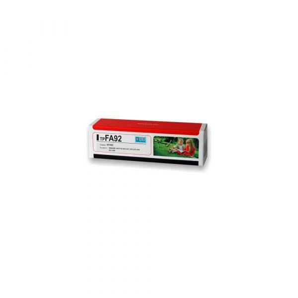 materiały eksploatacyjne 3 alibiuro.pl Printe toner TPFA92 Panasonic KX FAT92 Printe TPFA92 FCPPRTFA92N 19