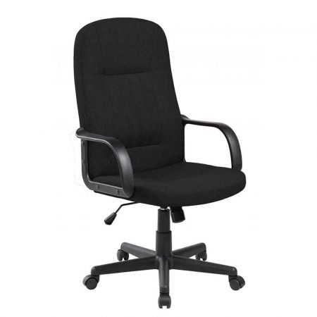 meble biurowe 4 alibiuro.pl Fotel biurowy OFFICE PRODUCTS Malta czarny 31