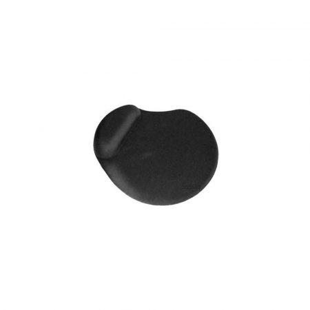 mysz do komputera 1 alibiuro.pl Podkładka pod mysz żelowa duża czarna 55