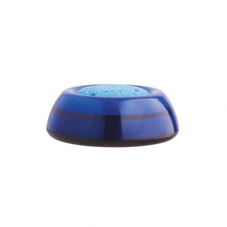 nawilżacz 4 alibiuro.pl Maczałka ICO Lux w plastikowym pojemniku transparentna niebieska 79