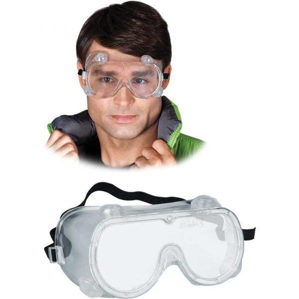 ochrona oczu i twarzy 2 alibiuro.pl GOGLE OCHRONNE GOG SPLASH 3