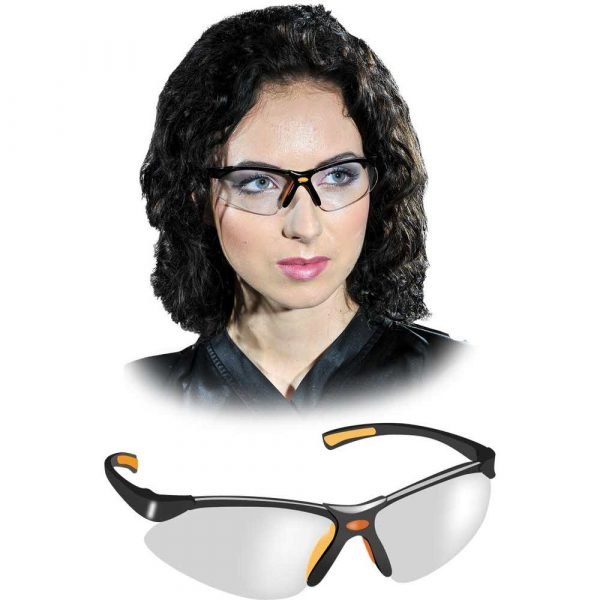 okulary ochronne 2 alibiuro.pl OKULARY OCHRONNE OO DAKOTA 40