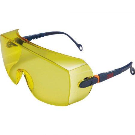 okulary robocze 2 alibiuro.pl OKULARY OCHRONNE 3M OO 2800_Y 57