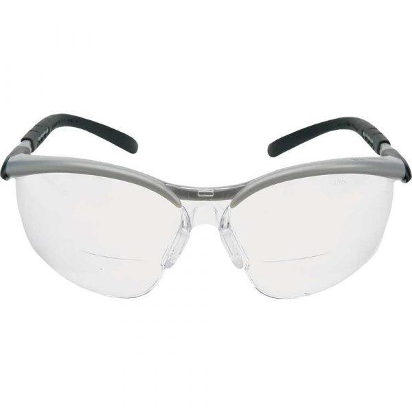 okulary robocze 2 alibiuro.pl OKULARY OCHRONNE 3M OO READ_T25 88