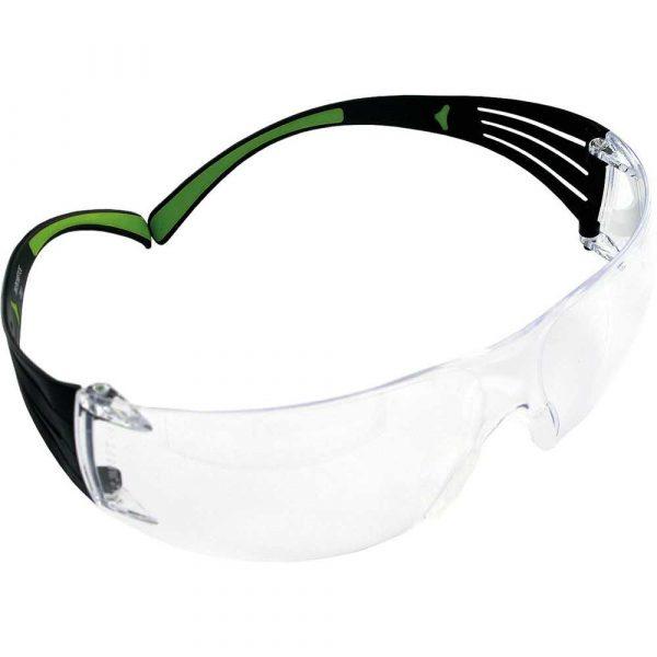 okulary robocze 2 alibiuro.pl OKULARY OCHRONNE 3M OO SECFIT_T 86