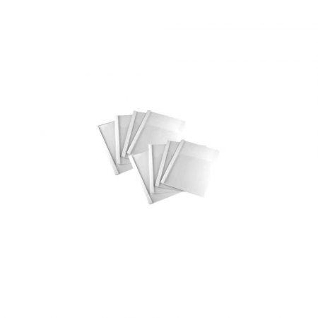organizacja dokumentów 1 alibiuro.pl Okładka do termobindowania 15mm biała Standard biały 35