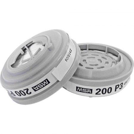 półmaska filtrująca 2 alibiuro.pl FILTR MSA FI P3 41