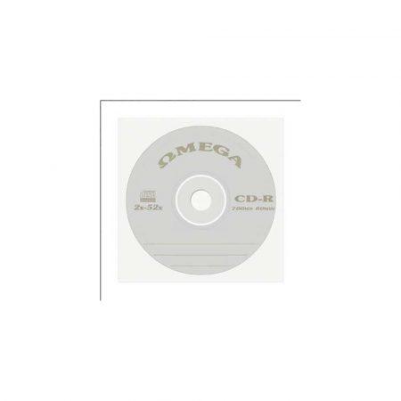 płyty dvd 1 alibiuro.pl CD R 700MB Freestyle 1szt. koperta miękka 82