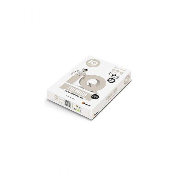 papier ksero 1 alibiuro.pl A4 IQ Premium 80 g 500 ark. papier ksero 76