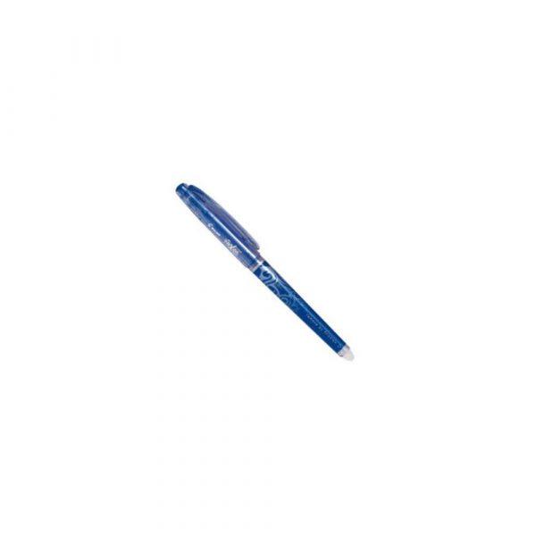 pióra żelowe 1 alibiuro.pl Cienkopis wymazywalny Frixion Point 0.25 Pilot niebieski 34
