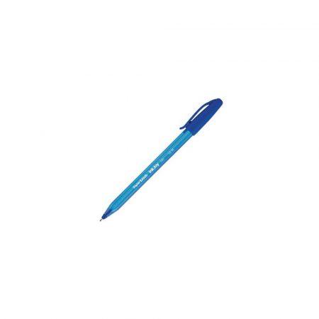 pióra żelowe 1 alibiuro.pl Długopis InkJoy 100 Cap Paper Mate niebieski S0957130 81