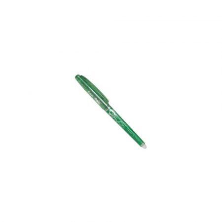 pióro żelowe 1 alibiuro.pl Cienkopis wymazywalny Frixion Point 0.25 Pilot zielony 81