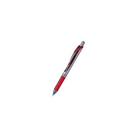 pióro kulkowe 1 alibiuro.pl Pióro kulkowe BL77 Energel 0 7mm BLN 77 Pentel czerwony 28