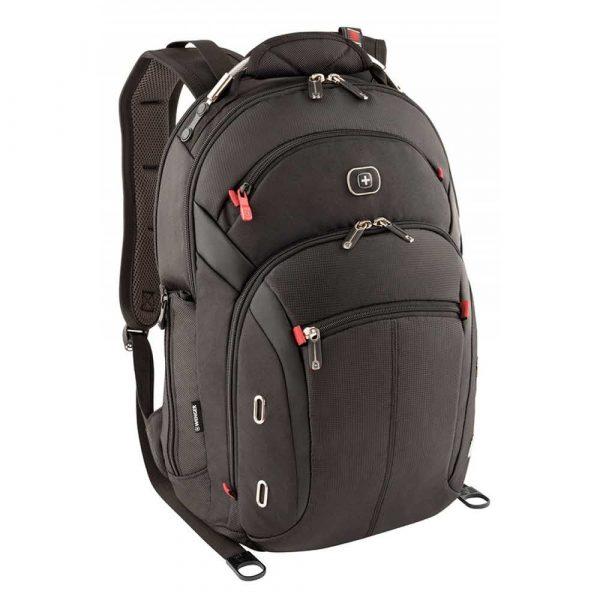 plecak na komputera 4 alibiuro.pl Plecak WENGER Gigabyte 15 Inch 340x450x210mm czarny 34