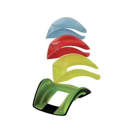 podkładka ergonomiczna 4 alibiuro.pl Podkładka pod nadgarstek KENSINGTON SmartFit regulowana mix kolorów 26