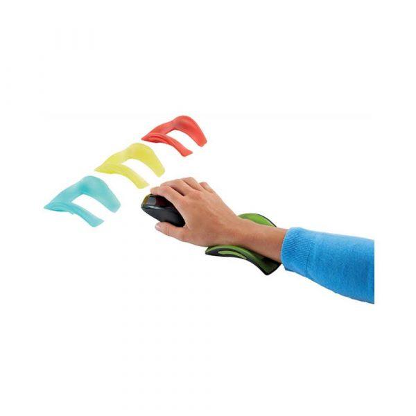 podkładki pod mysz 4 alibiuro.pl Podkładka pod nadgarstek KENSINGTON SmartFit regulowana mix kolorów 81