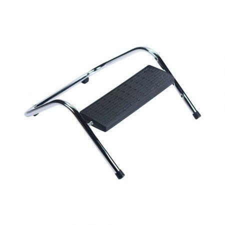 podnóżki ergonomiczne 4 alibiuro.pl Podnóżek Q CONNECT z regulacją x4 350x150x35mm czarny 39