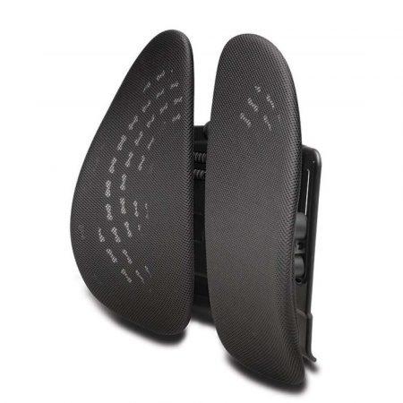 podpórka ergonomiczna 4 alibiuro.pl Podatne podparcie pleców KENSINGTON SmartFit czarne 78