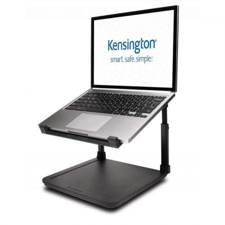 podstawki pod komputer 4 alibiuro.pl Podstawa pod laptopa KENSINGTON SmartFit 15 6 Inch czarna 18