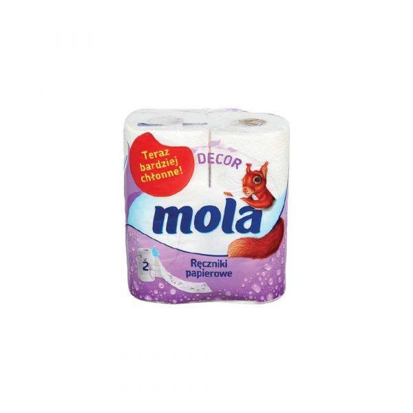 ręcznik w roli 1 alibiuro.pl Ręczniki papierowe 2sz Mola 68