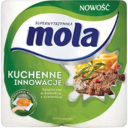 ręcznik w roli 2 alibiuro.pl RĘCZNIKI PAPIEROWE MOLA REC KUCH 63