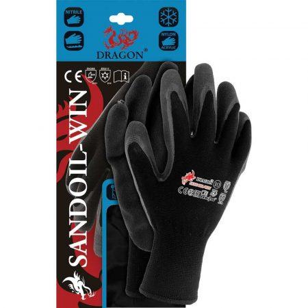 rękawice termoodporne 2 alibiuro.pl RĘKAWICE OCHRONNE SANDOIL WIN9 74